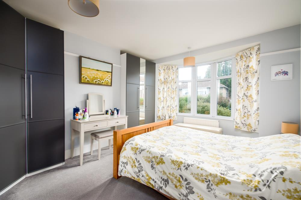 4 bed house for sale in Arbutus Drive, Bristol 9