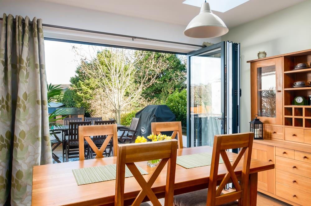 4 bed house for sale in Arbutus Drive, Bristol 6