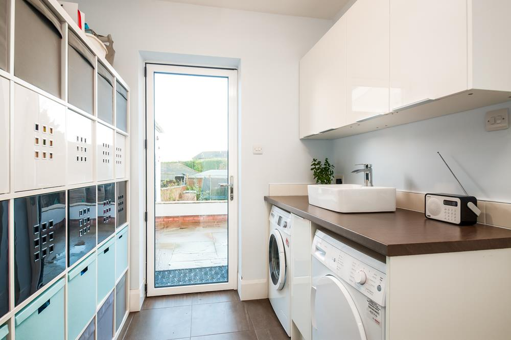 4 bed house for sale in Arbutus Drive, Bristol 8