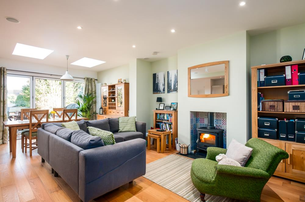 4 bed house for sale in Arbutus Drive, Bristol  - Property Image 3