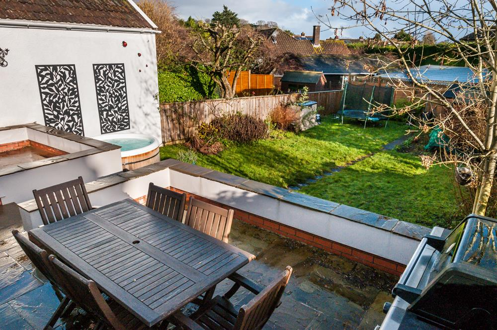 4 bed house for sale in Arbutus Drive, Bristol 19