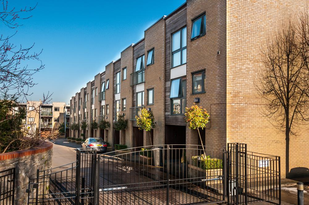 4 bed house for sale in Chapter Walk, Bristol  - Property Image 18