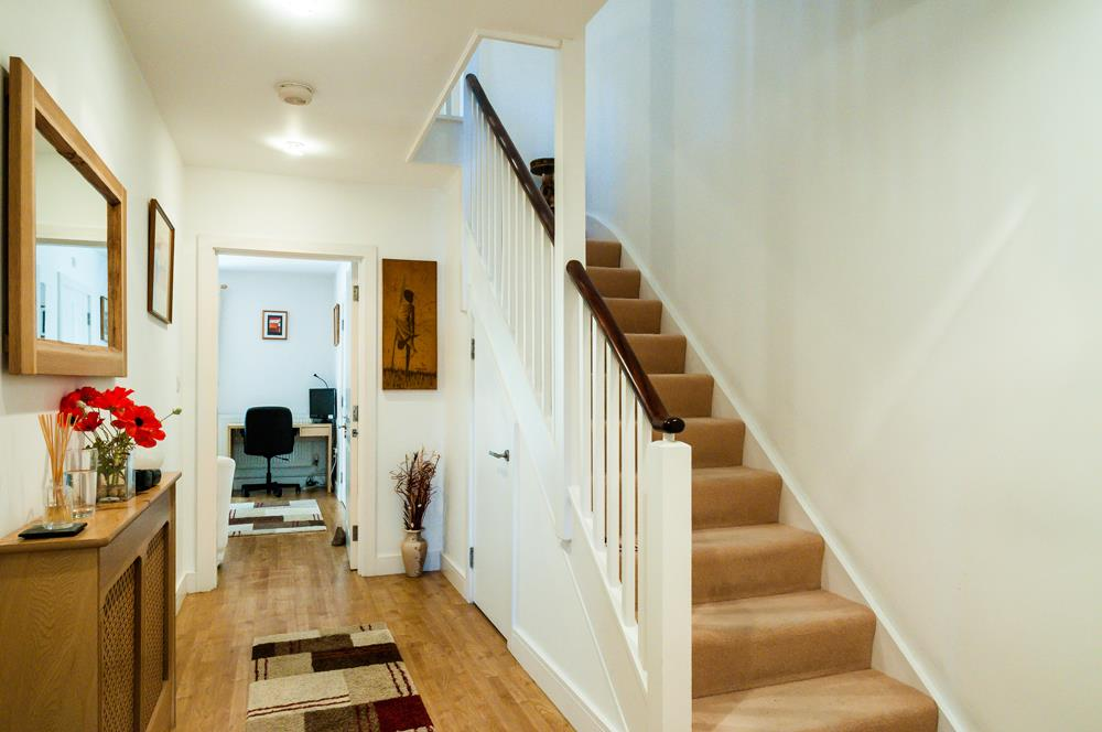 4 bed house for sale in Chapter Walk, Bristol  - Property Image 25