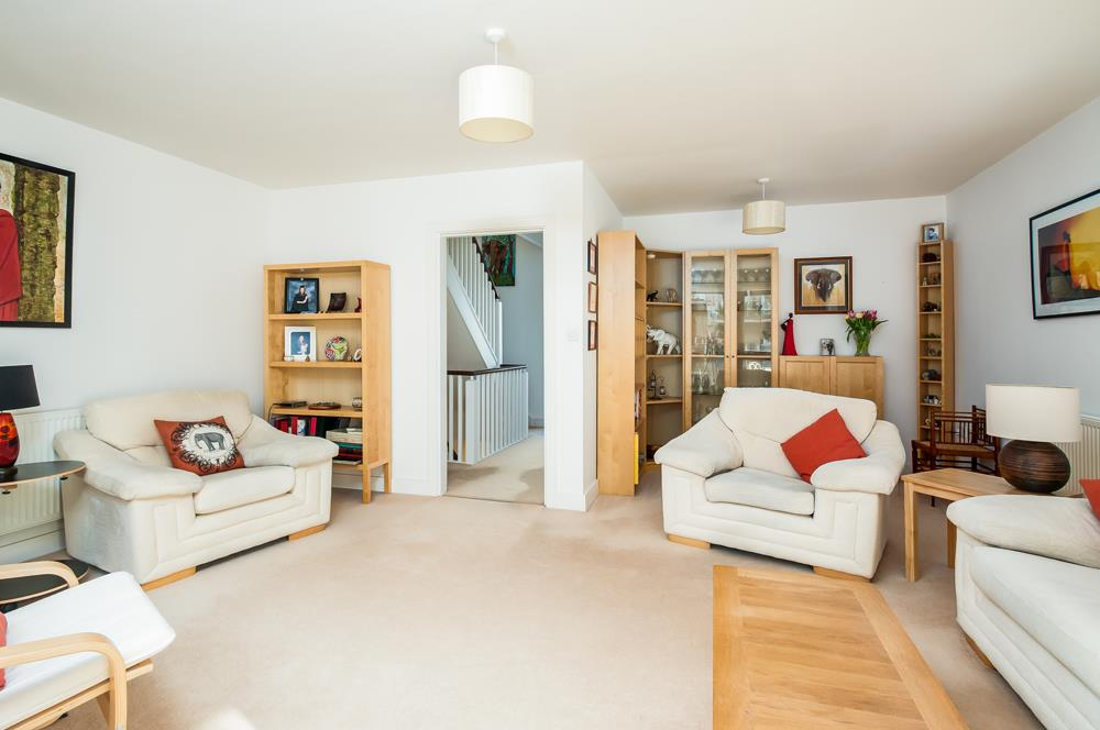 4 bed house for sale in Chapter Walk, Bristol  - Property Image 4