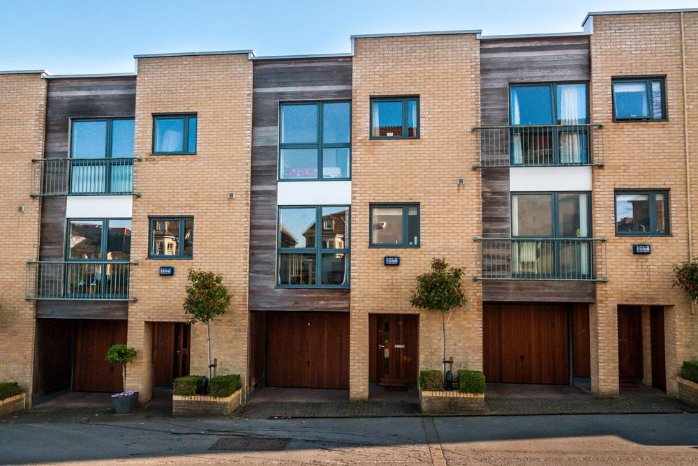 4 bed house for sale in Chapter Walk, Bristol  - Property Image 1