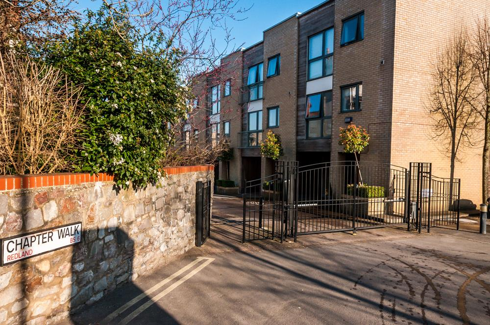 4 bed house for sale in Chapter Walk, Bristol  - Property Image 19