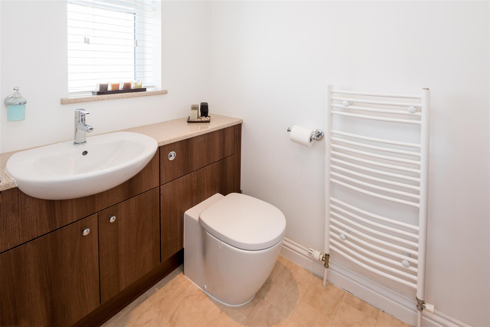3 bed house for sale in Fallodon Way, Bristol 12