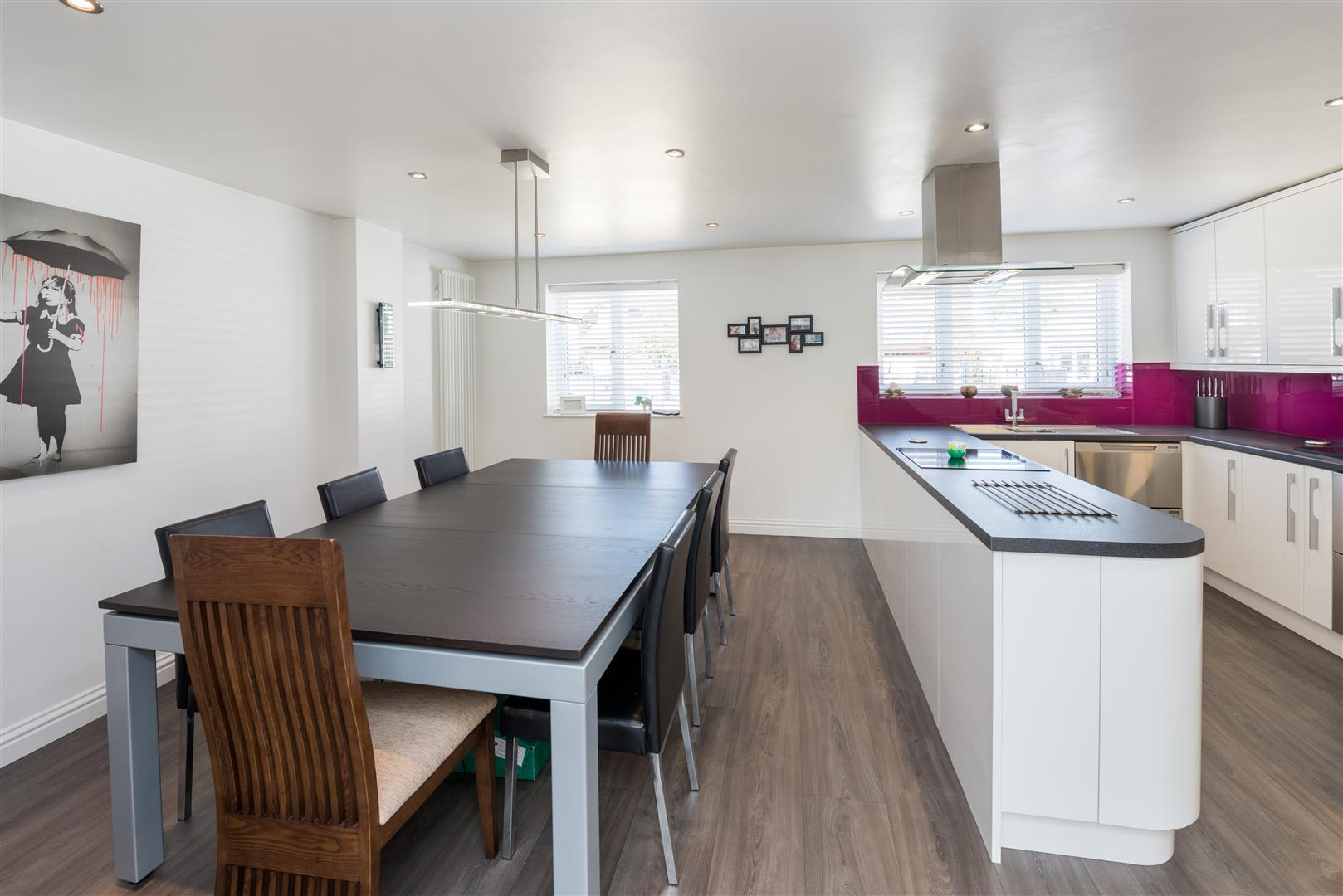 3 bed house for sale in Fallodon Way, Bristol 6