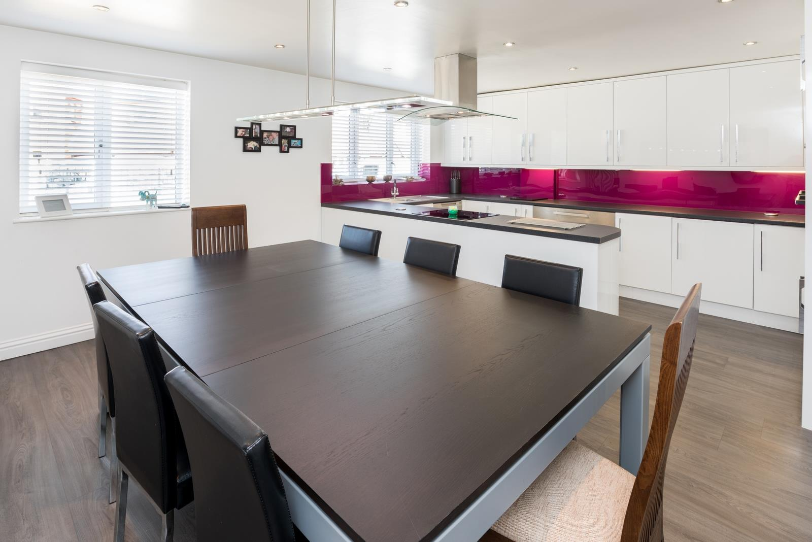 3 bed house for sale in Fallodon Way, Bristol 7