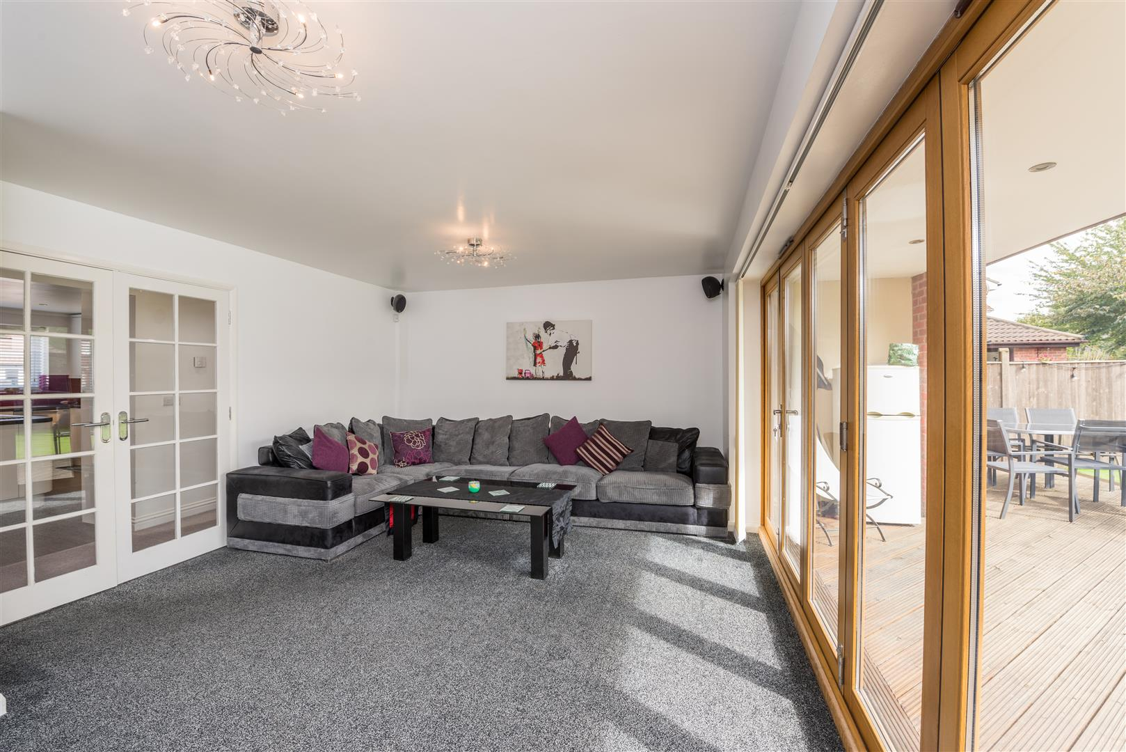 3 bed house for sale in Fallodon Way, Bristol  - Property Image 2