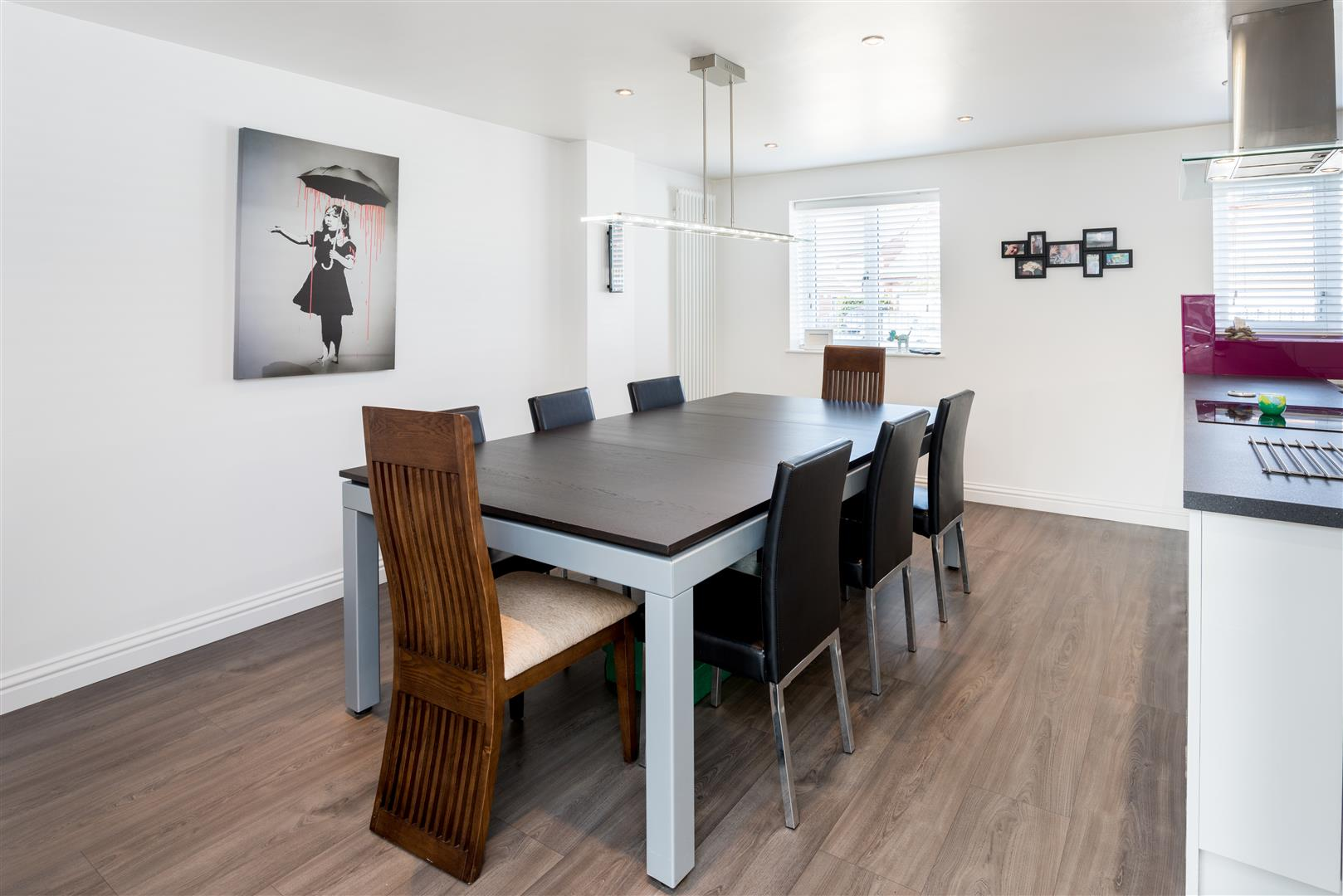 3 bed house for sale in Fallodon Way, Bristol 8