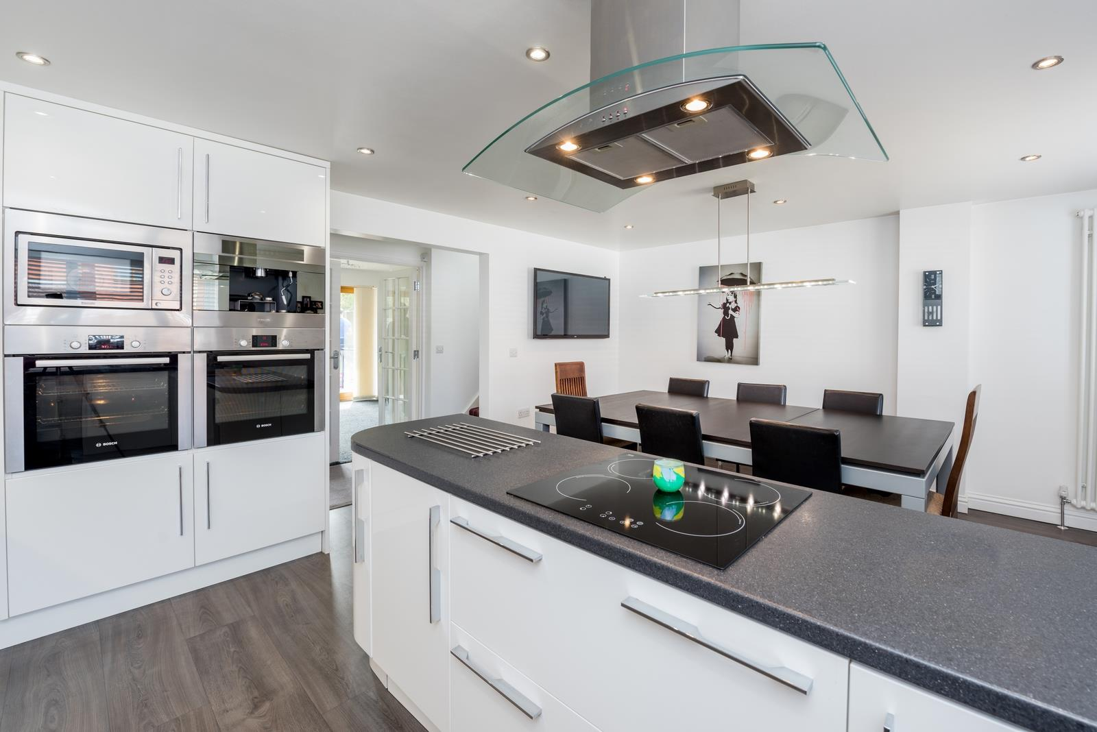 3 bed house for sale in Fallodon Way, Bristol 4