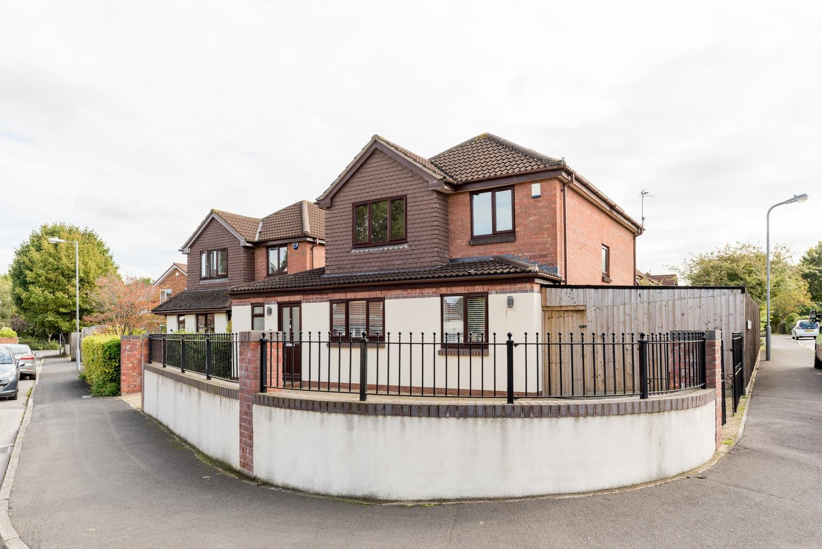 3 bed house for sale in Fallodon Way, Bristol  - Property Image 16