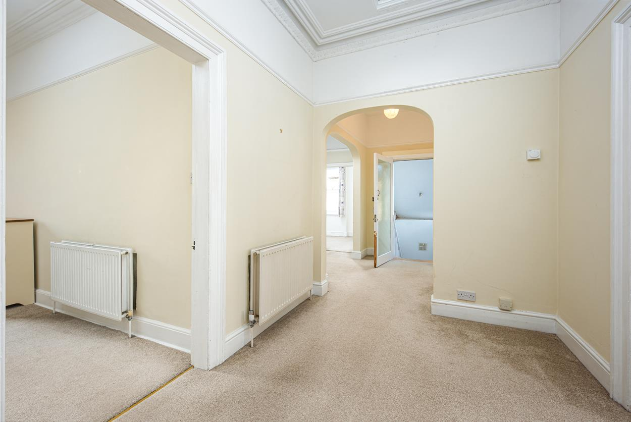 3 bed apartment to rent in Westfield Park, Bristol 10