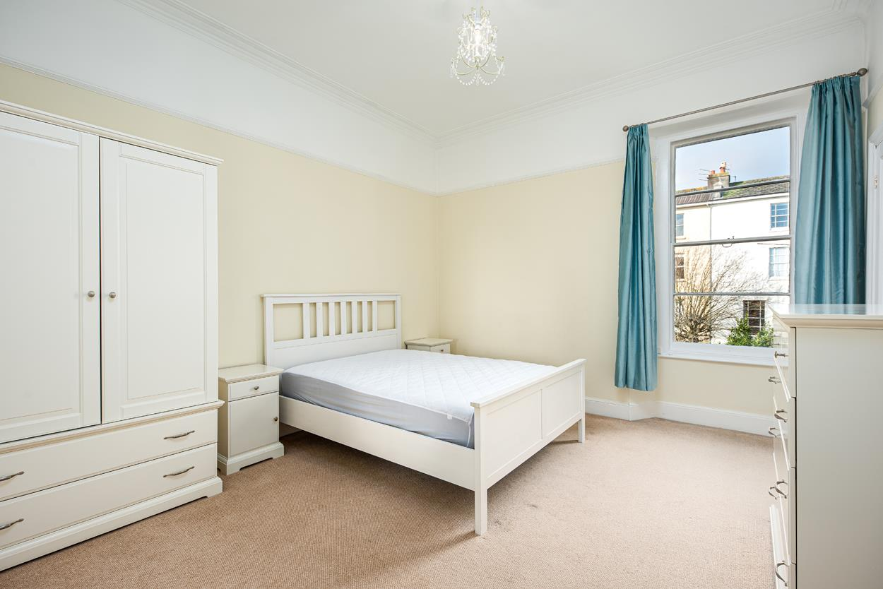 3 bed apartment to rent in Westfield Park, Bristol 4