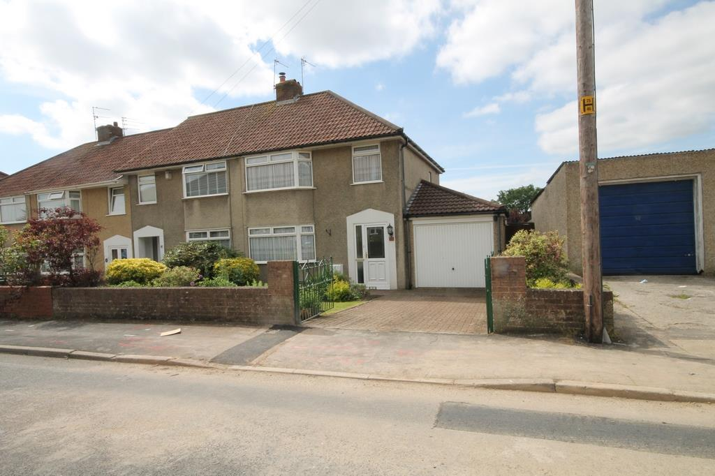 3 bed house to rent in Teewell Avenue, Bristol, BS16