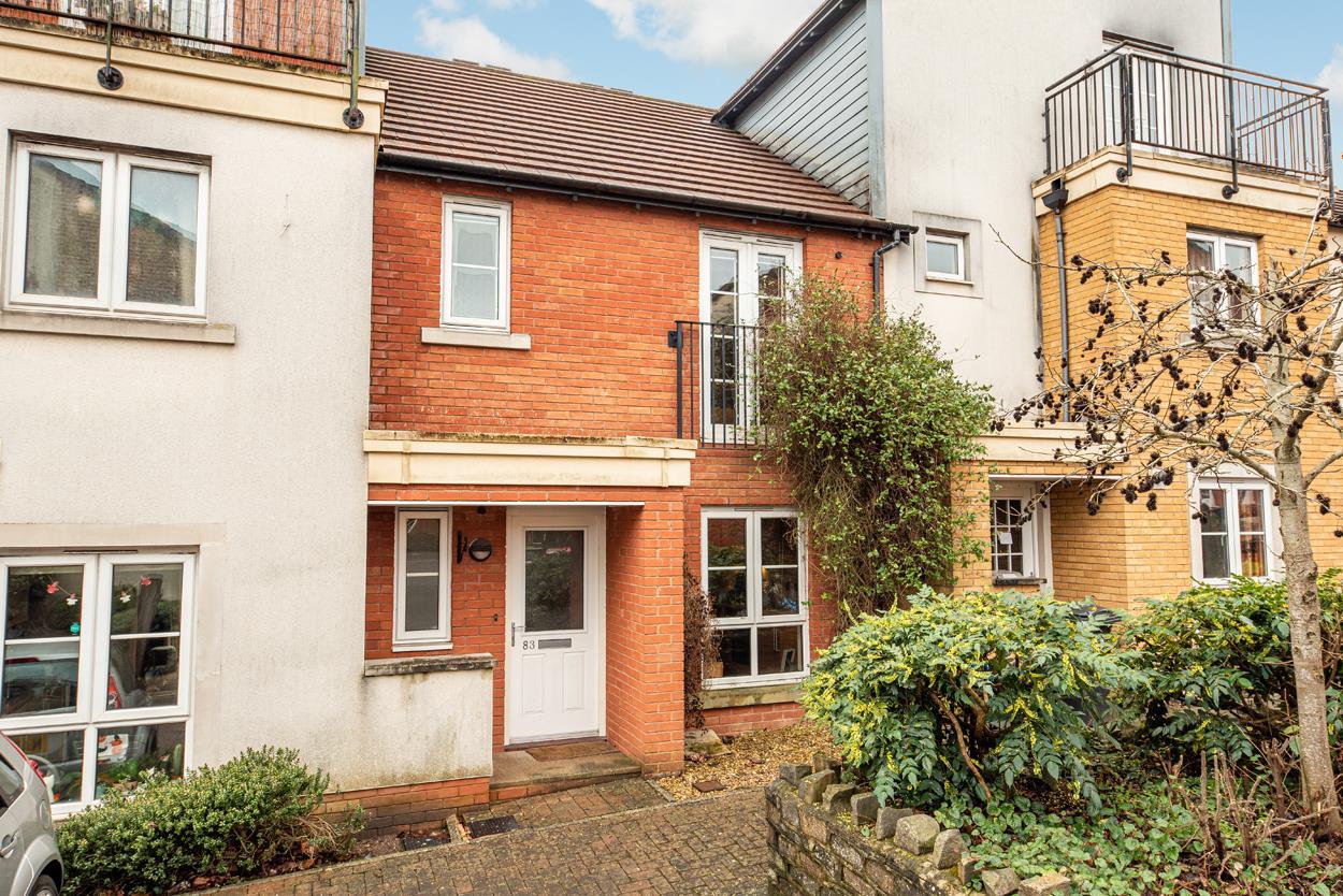 House to rent in Bartholomew Square, Bristol - Property Image 1