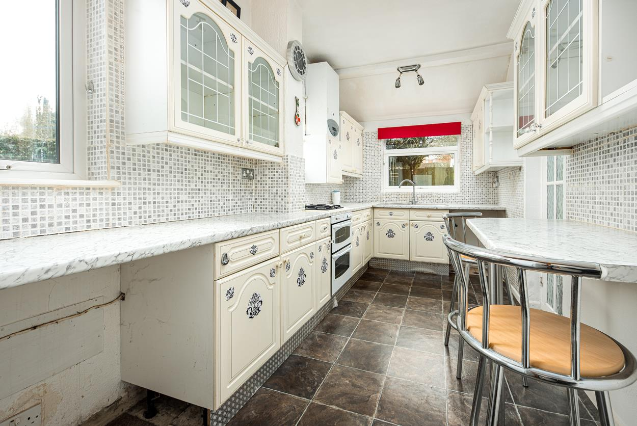 3 bed house for sale in Aldercombe Road, Bristol 4