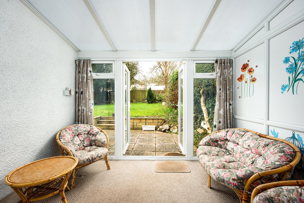 3 bed house for sale in Aldercombe Road, Bristol  - Property Image 4
