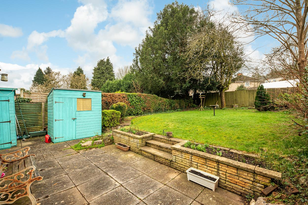 3 bed house for sale in Aldercombe Road, Bristol  - Property Image 15