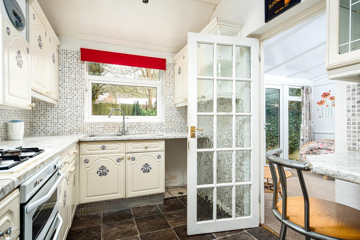 3 bed house for sale in Aldercombe Road, Bristol 6