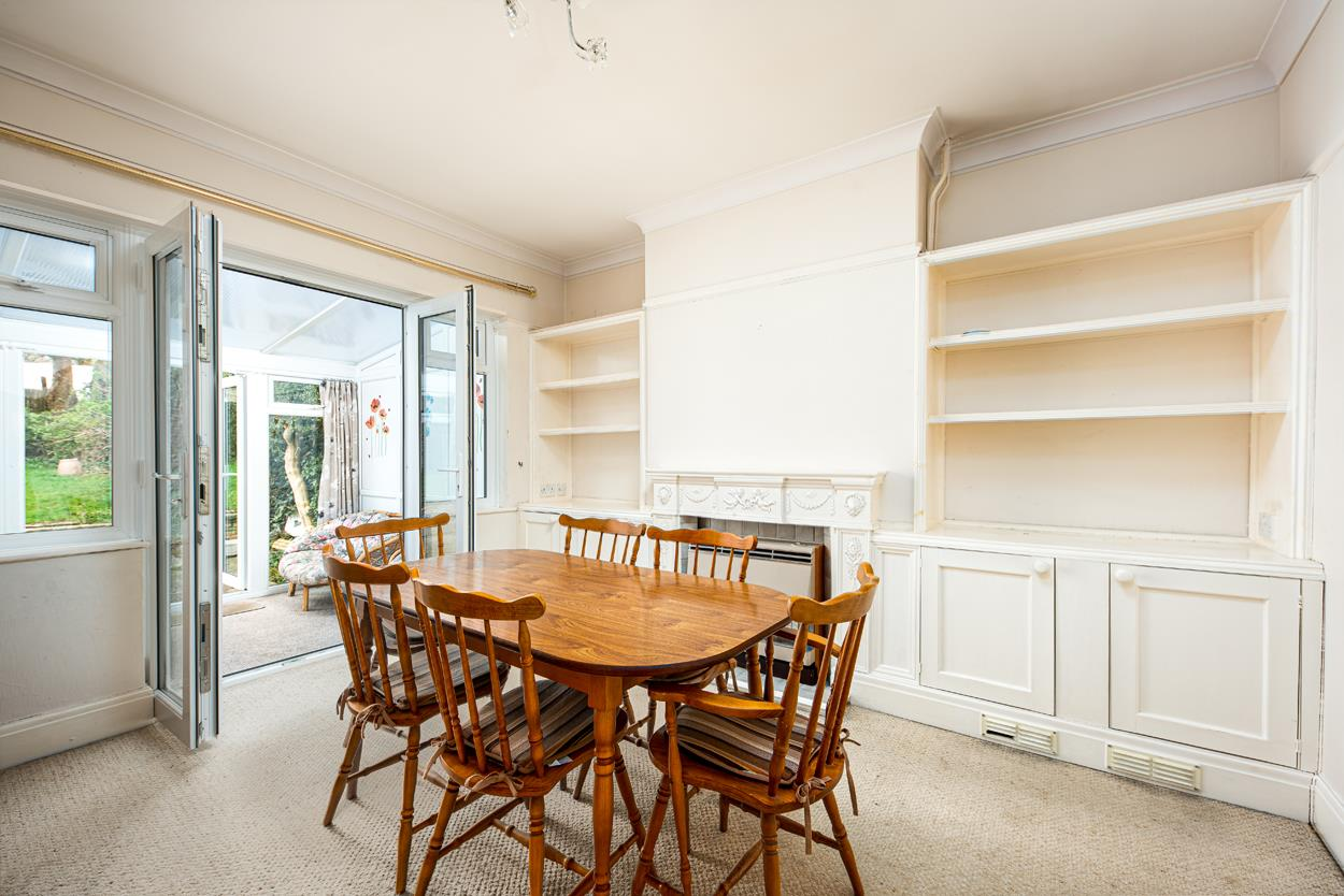 3 bed house for sale in Aldercombe Road, Bristol  - Property Image 3