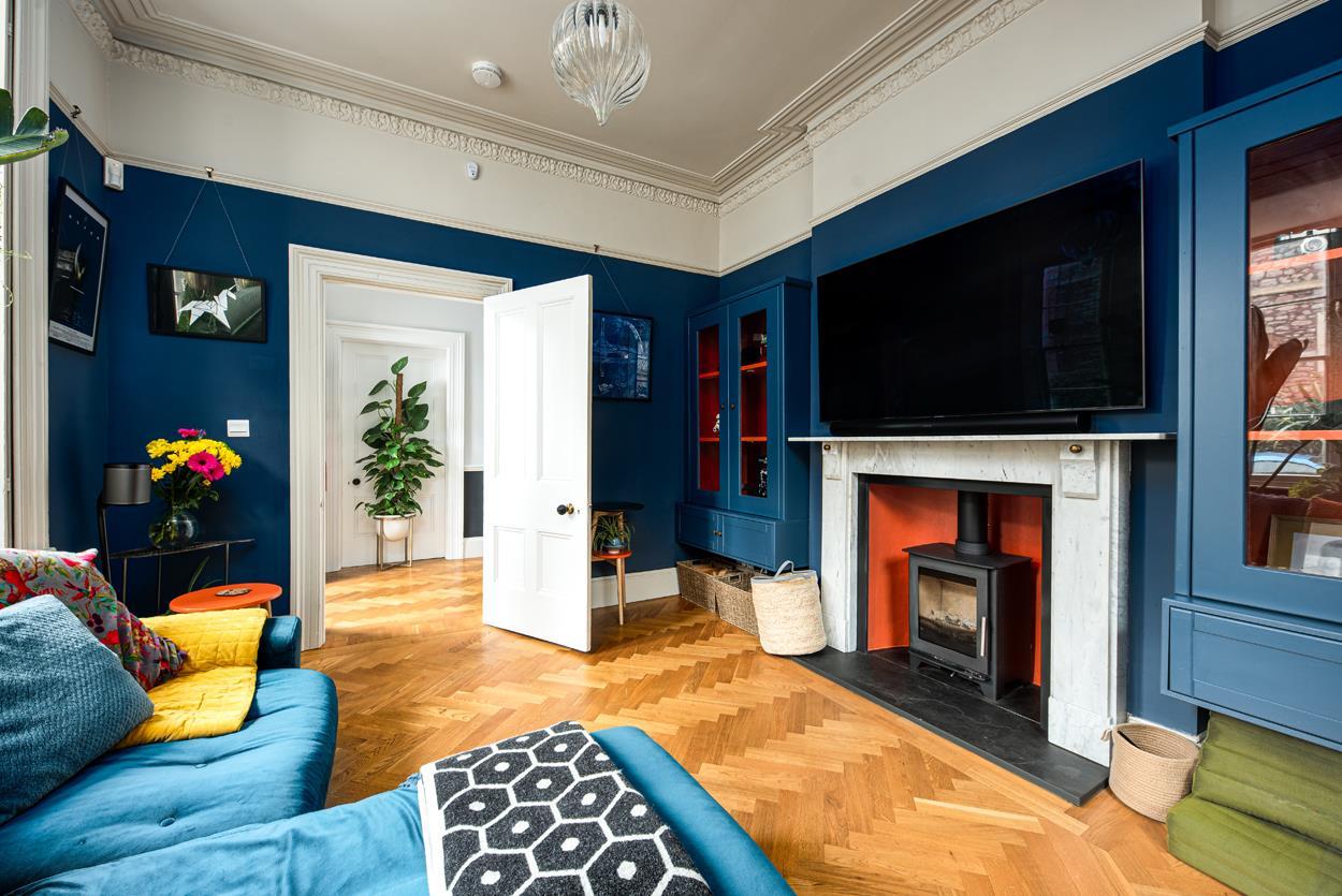 4 bed detached house for sale in Goldney Road, Bristol  - Property Image 3