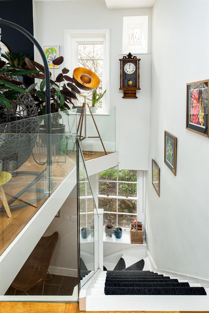 4 bed detached house for sale in Goldney Road, Bristol 18