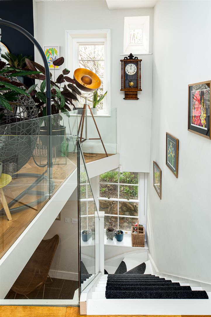 4 bed detached house for sale in Goldney Road, Bristol  - Property Image 19