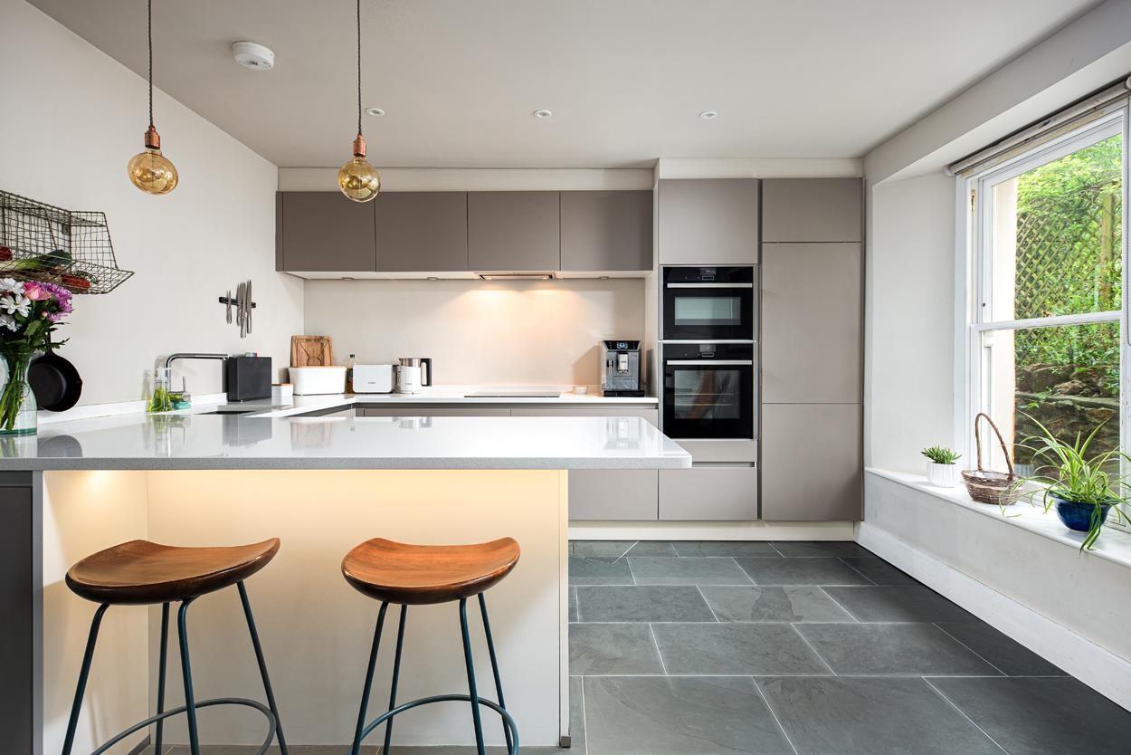 4 bed detached house for sale in Goldney Road, Bristol 4