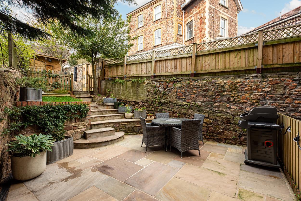 4 bed detached house for sale in Goldney Road, Bristol 9