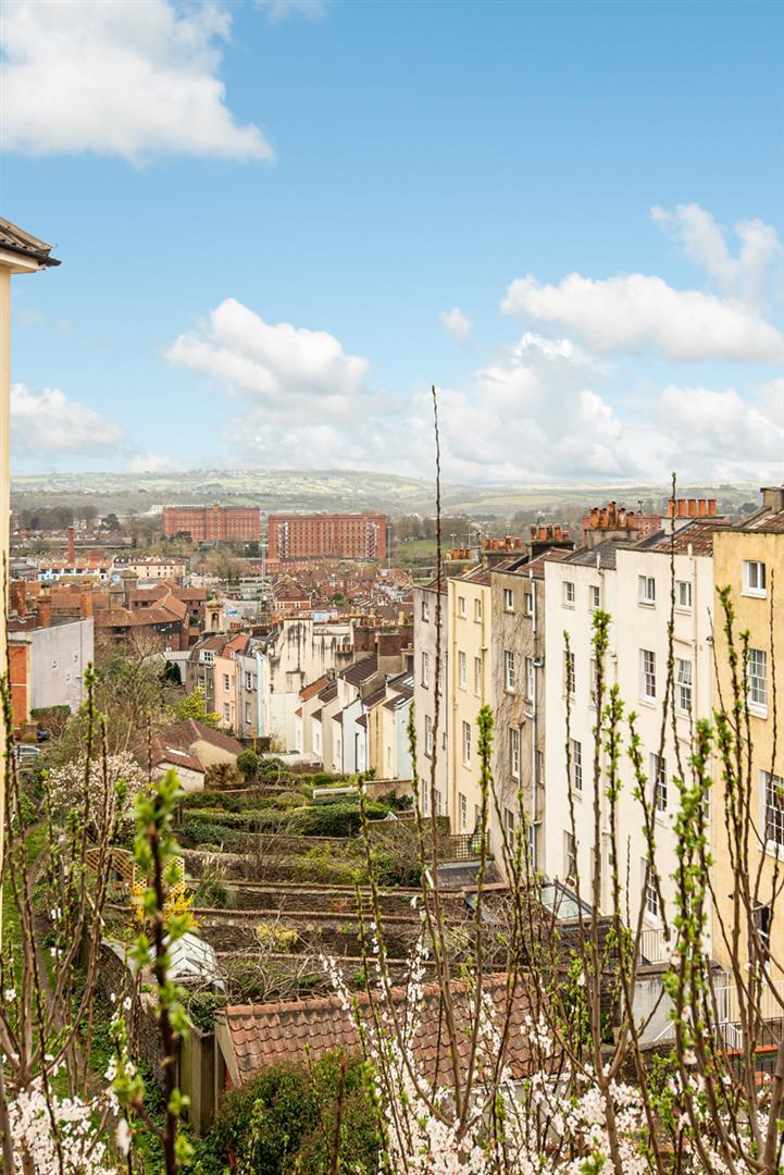 4 bed detached house for sale in Goldney Road, Bristol  - Property Image 20