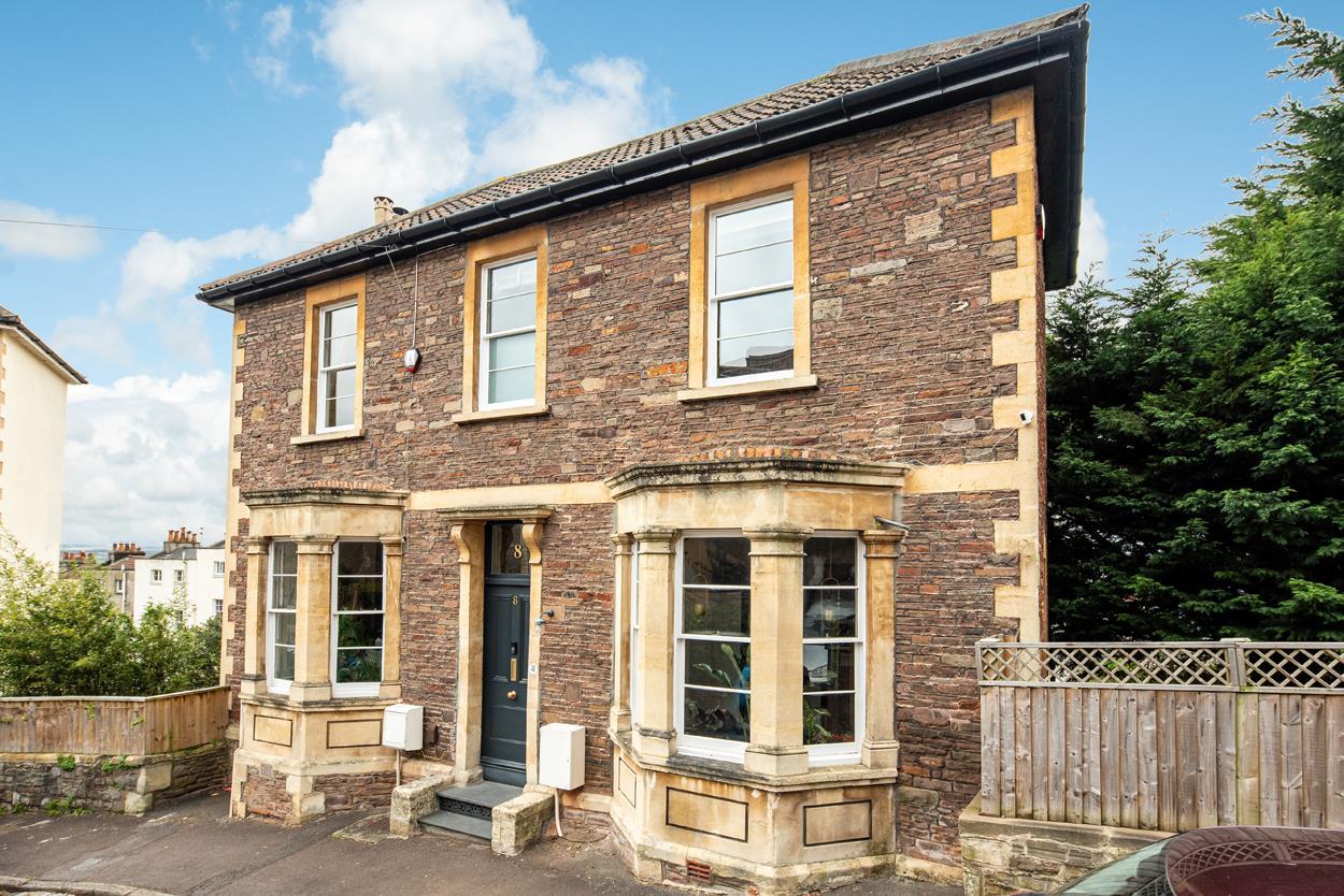 4 bed detached house for sale in Goldney Road, Bristol  - Property Image 21