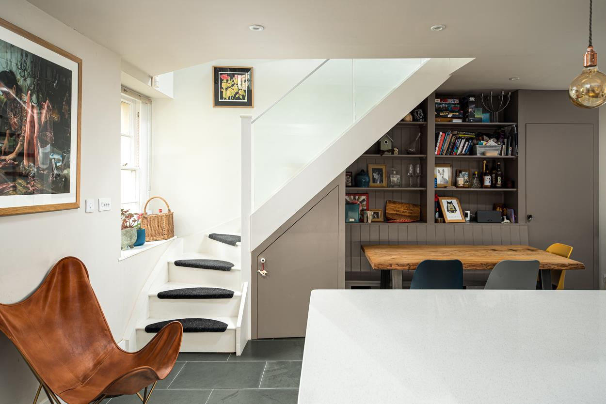 4 bed detached house for sale in Goldney Road, Bristol  - Property Image 14