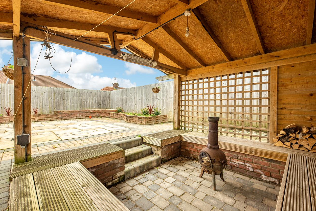 4 bed house for sale in Penpole Lane, Bristol  - Property Image 15