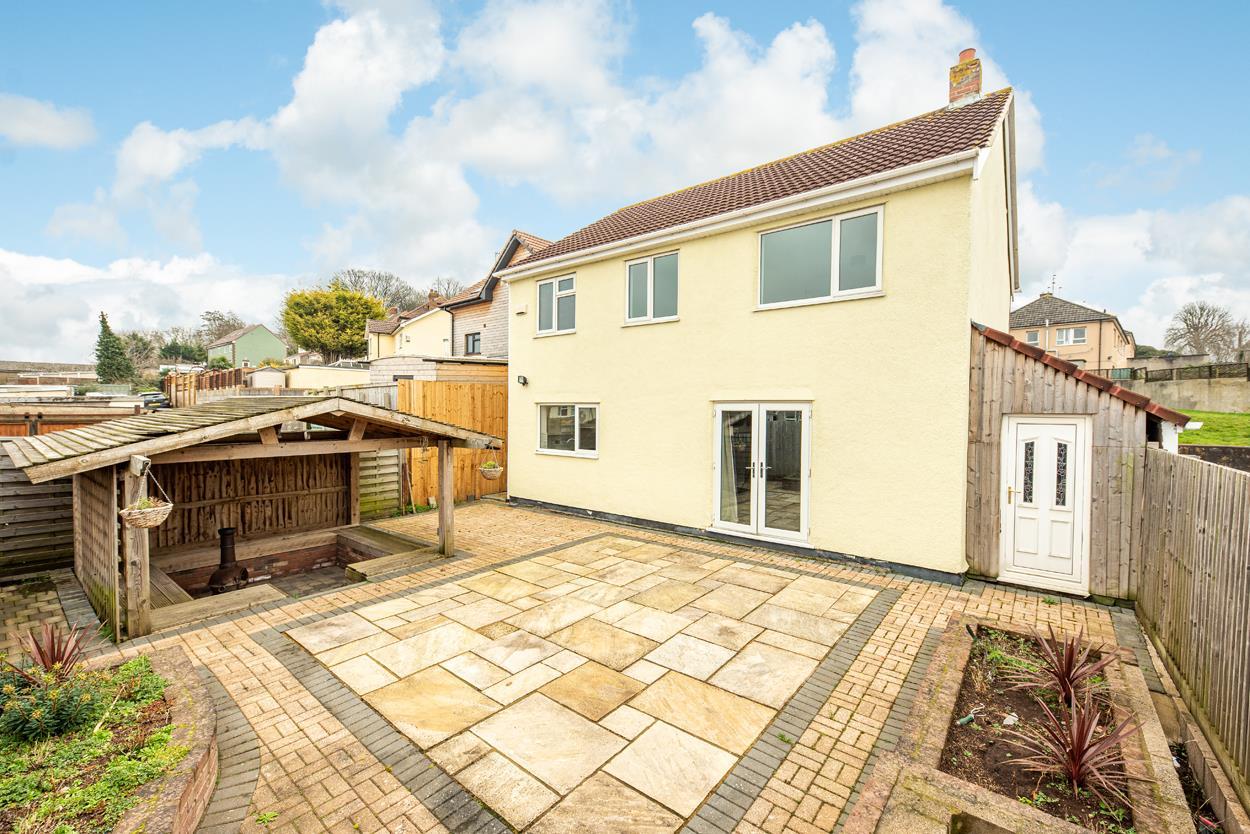 4 bed house for sale in Penpole Lane, Bristol 12