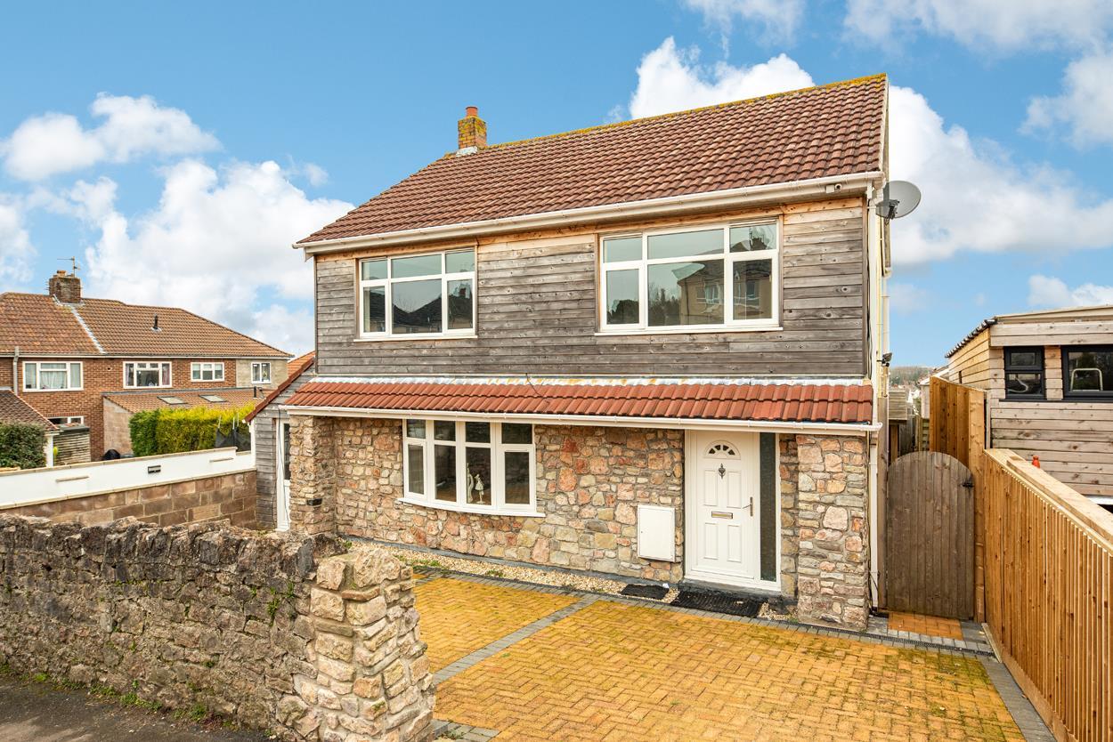 4 bed house for sale in Penpole Lane, Bristol  - Property Image 1
