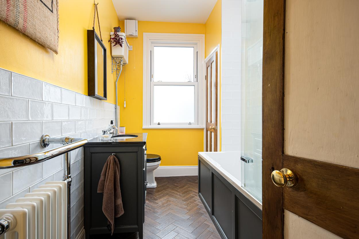 3 bed terraced house for sale in Raglan Place, Bristol  - Property Image 8