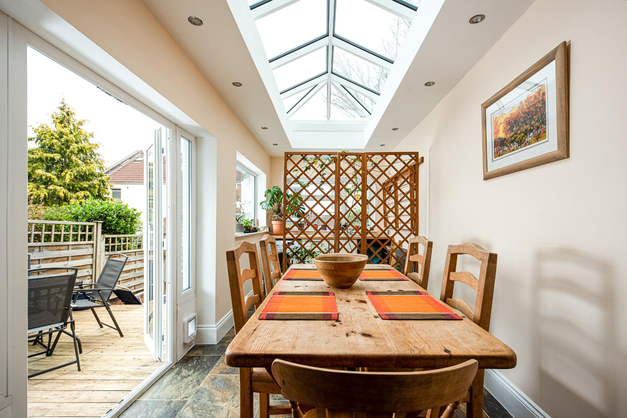3 bed terraced house for sale in Raglan Place, Bristol 3