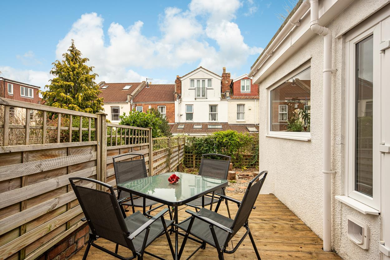 3 bed terraced house for sale in Raglan Place, Bristol 10