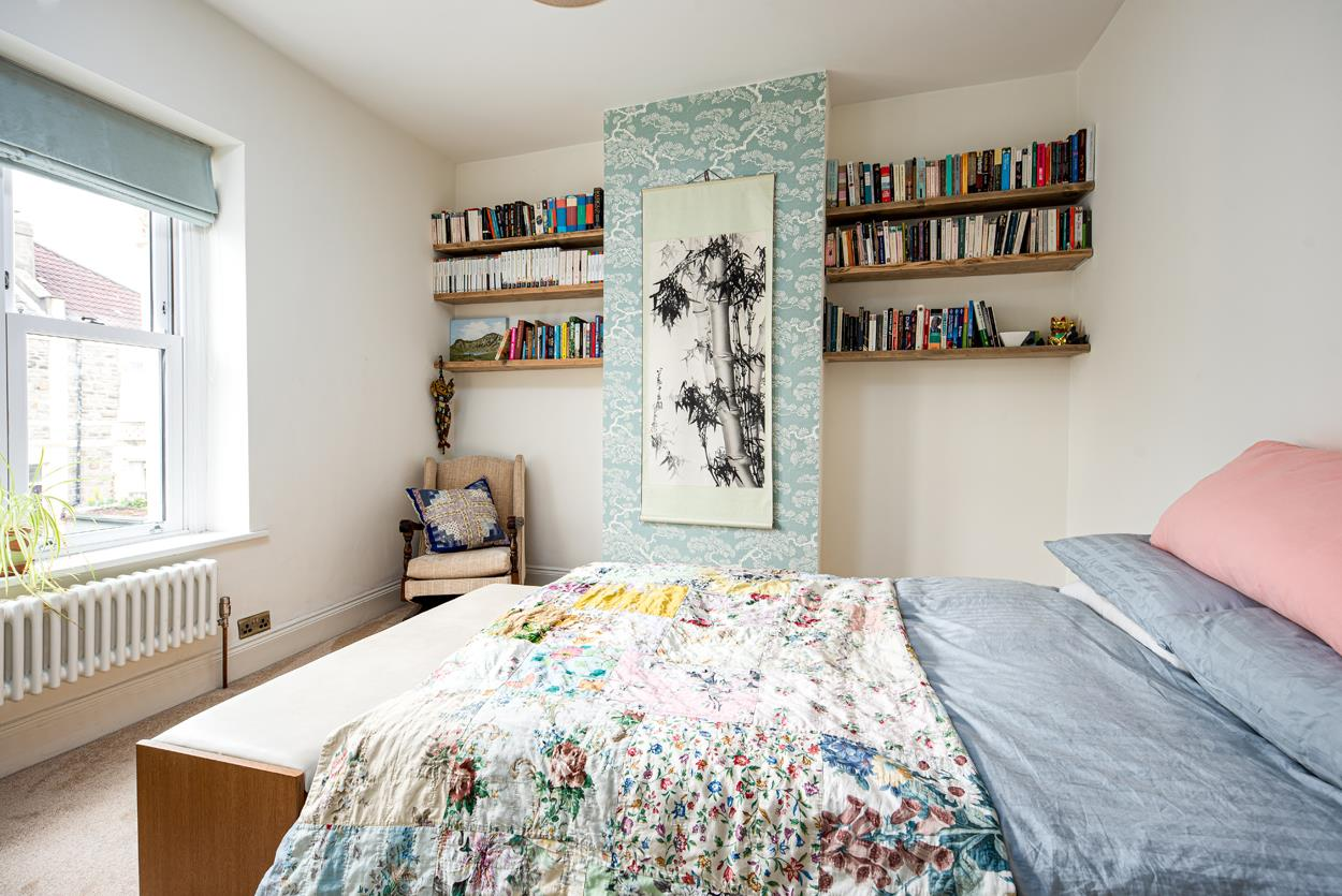 3 bed terraced house for sale in Raglan Place, Bristol 17