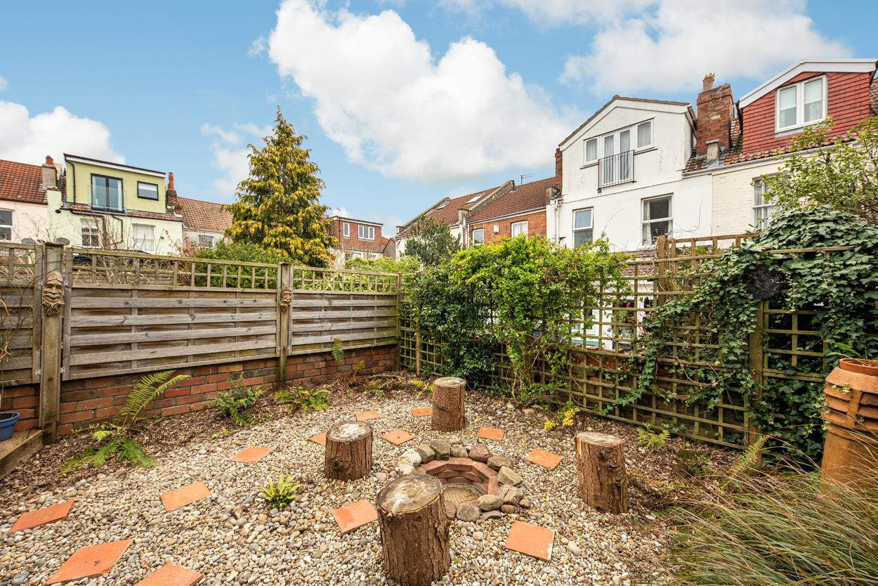3 bed terraced house for sale in Raglan Place, Bristol 19