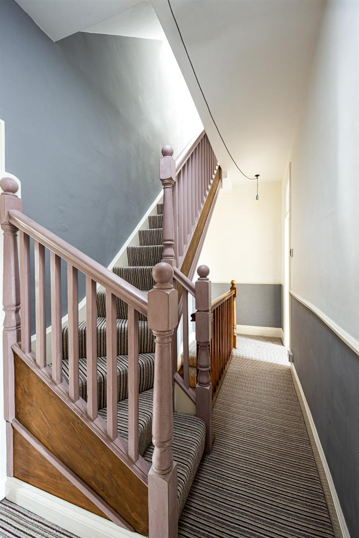 3 bed terraced house for sale in Raglan Place, Bristol 15
