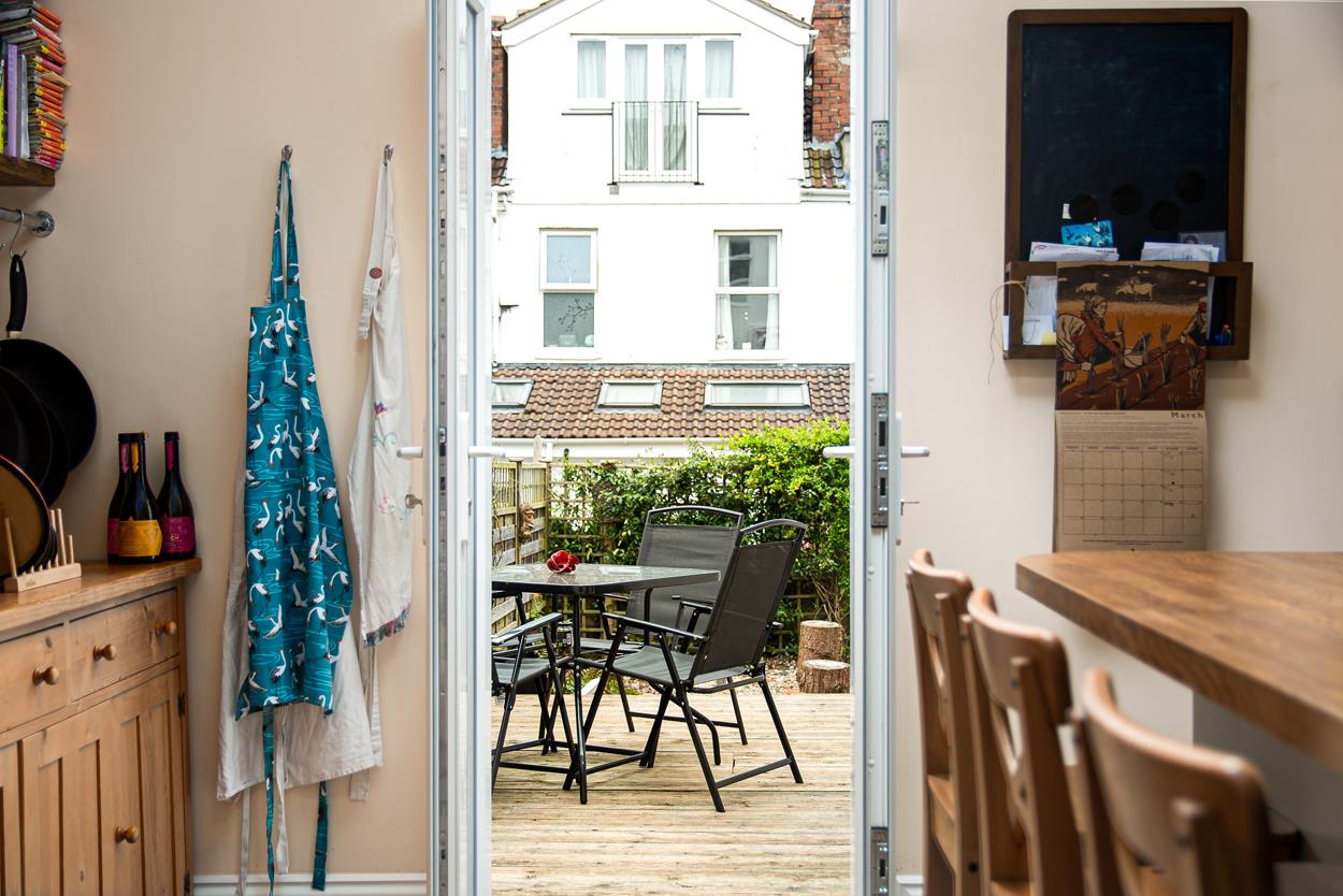3 bed terraced house for sale in Raglan Place, Bristol 13