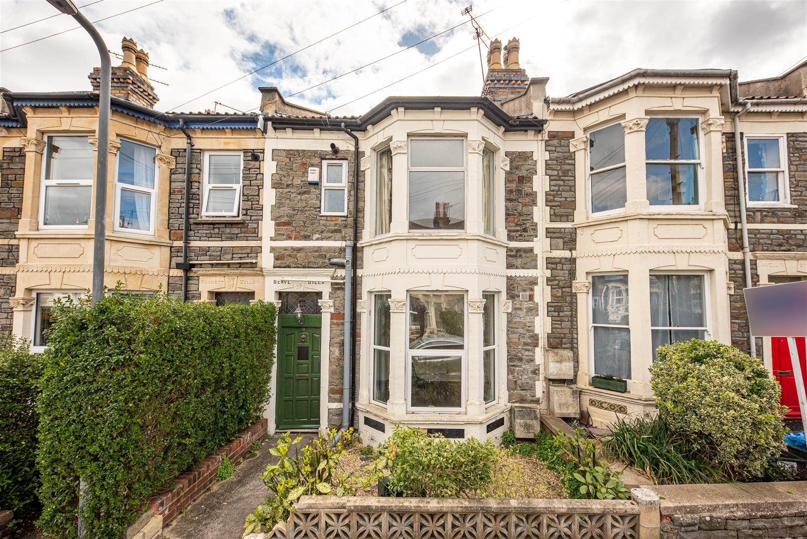 4 bed house for sale in Kennington Avenue, Bristol, BS7