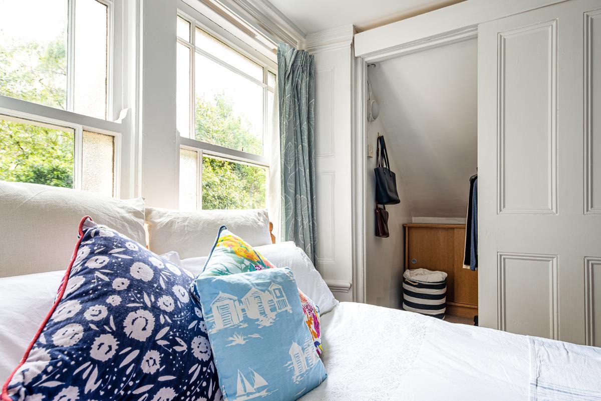 2 bed apartment for sale in Pembroke Road, Bristol 4