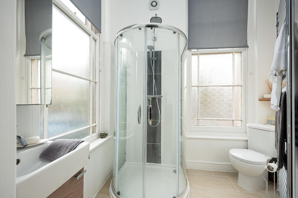 2 bed apartment for sale in Pembroke Road, Bristol 12