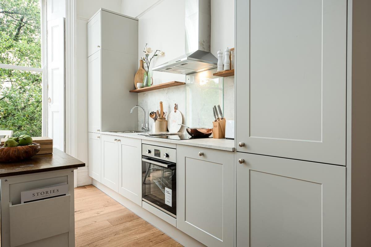2 bed apartment for sale in Pembroke Road, Bristol 1