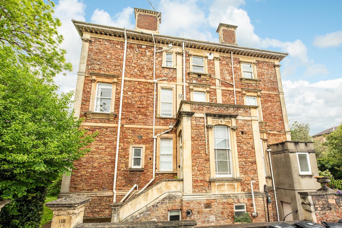 2 bed apartment for sale in Pembroke Road, Bristol 7