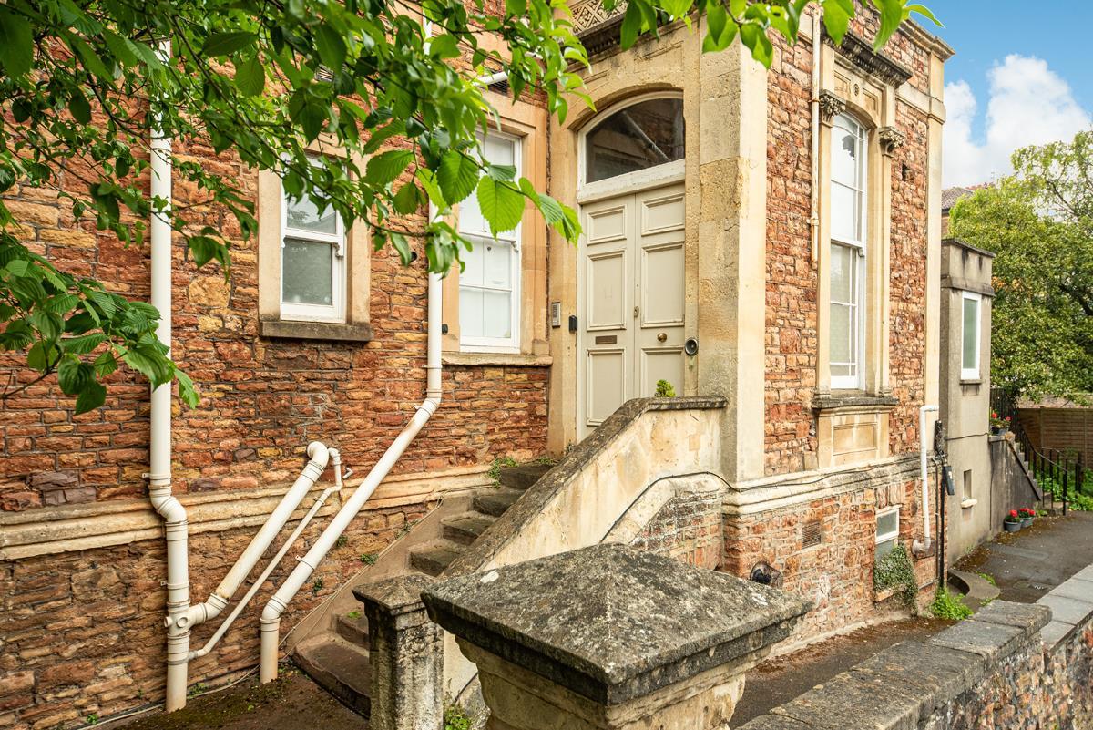 2 bed apartment for sale in Pembroke Road, Bristol 8